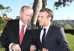 İstanbuldaki kritik zirve öncesi ikili görüşmeler