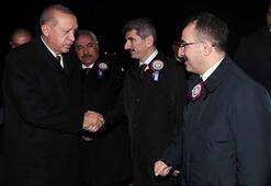 Cumhurbaşkanı Erdoğandan Münbiç mesajı