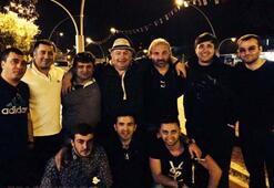 Ünlü mafya lideri Trabzonda yakalandı