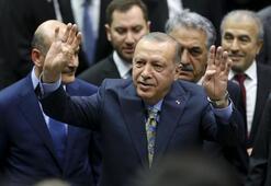 Cumhurbaşkanı Erdoğan: 'Herkes kendi yoluna'