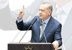 Cumhurbaşkanı Erdoğandan S. Arabistana çağrı: 'İstanbul'da yargılansınlar'