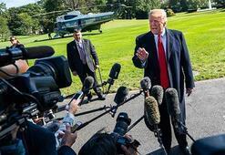 Son Dakika... Trumptan Kaşıkçı cinayetine ilişkin çarpıcı yorum