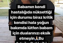 Son dakika: Mehmet Ali Erbilin durumu ciddiyetini koruyor