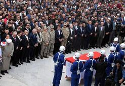 Şehit Uzman Onbaşı, Vanda gözyaşlarıyla uğurlandı
