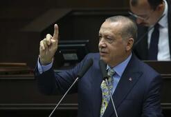 Son dakika... Cumhurbaşkanı Erdoğandan Bahçeliye af ve ittifak yanıtı