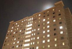 Son Dakika... 11. kattan düştü Maltepede öğrenci yurdunda sır ölüm...