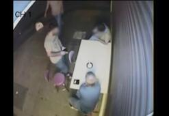 Korkutmak için kiralık katil tuttular Yanlışlıkla kadını öldürünce…