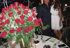 Fatoş Kabasakal ve Erkan Kayhan evlendi