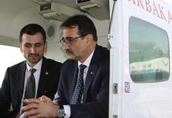 Son dakika: Bakan duyurdu Türkiyeyi uçuracak hamle...