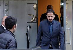 Son dakika: Kaşıkçı cinayetinde gözler ona çevrildi Kim bu Ahmet el Asiri