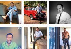 Son dakika: Türk iş adamının fotoğraflarıyla ABDli kadınları kendine aşık edip...