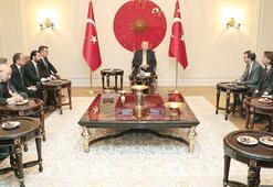 Son dakika...Cumhurbaşkanı Erdoğandan Kaşıkçı açıklaması: Suudi Arabistan Kralı ile görüştüm ve...