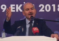 İçişleri Bakanı Soylu: Muhtarlar en önemli ve o¨ncelikli hassasiyetimiz oldu