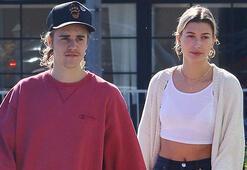 Justin Bieber: Evet Hailey Baldwinle evlendik