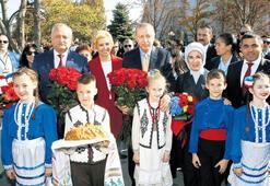 Cumhurbaşkanı Erdoğan'dan Gagauzya çıkışı: Soydaşlarımızın yanında duracağız