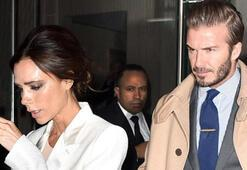 David Beckhamdan flaş Victoria itirafı
