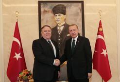 Son dakika... ABD: Türkiyeye yardıma hazırız