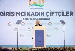 Emine Erdoğandan yerli tohum çağrısı