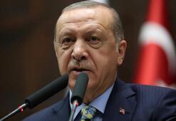 Cumhurbaşkanı Erdoğandan flaş açıklama Emeklilikte yaşa takılanlar...