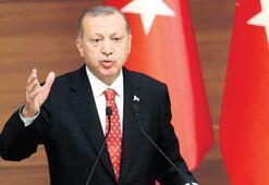 Cumhurbaşkanı Erdoğan'dan müftülere FETÖ uyarısı: Tehlikenin atlatıldığını söyleyemeyiz