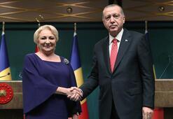 Son Dakika... Cumhurbaşkanı Erdoğan dev anlaşmayı duyurdu