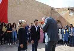 Bakan Ersoy: Doğu ve Güneydoğu'ya turizmde pozitif ayrımcılık sağlanması lazım
