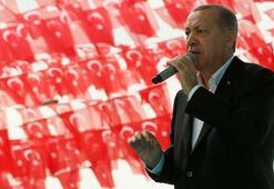 Son dakika: Erdoğandan İş Bankasındaki CHP hisseleri için flaş açıklama