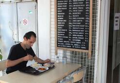 Bodrum'daki yemek fiyatları vatandaşları şok etti