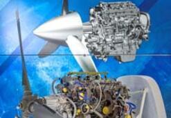 Yerli İHA motoru PD170 Akıncıda uçacak