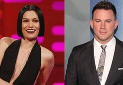 Channing Tatum-Jessie J aşkı başladı