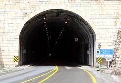 Zigana Tüneli iki ili birleştirecek İşte son hali...