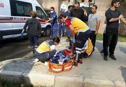 Son dakika... İzmir Adliyesi boşaltıldı Alarm durumuna geçildi...
