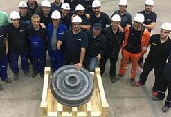 Türkiyede ilk kez üretildi