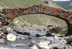 Ortadan kaybolan 300 yıllık tarihi köprünün sırrı çözülemedi