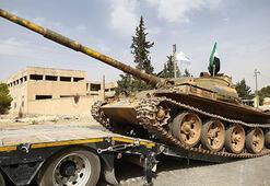 Son dakika... İdlibde flaş gelişme