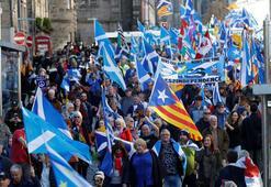 Son dakika... İskoçya Başbakanı: Bağımsız olmamız kaçınılmaz