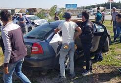 Son dakika: Bursada feci kaza Çok sayıda ölü ve yaralı var