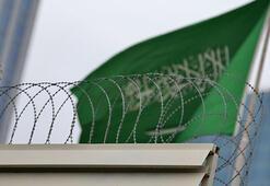 Son dakika... Suudi Arabistan Büyükelçisi, Dışişleri Bakanlığına çağrıldı