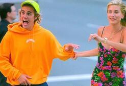 Justin Bieber ile Hailey Baldwin gizlice evlendi mi