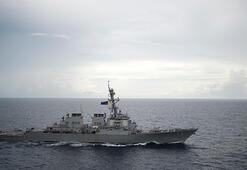 Son dakika... Çin ABDye çıkıştı: Hatayı bir an öncedüzeltin