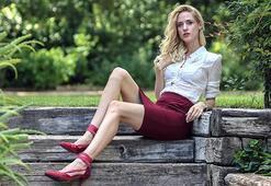 Wilma Elles: Türk kadınını oynamak istiyorum