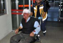 Husumetli ailelerin satır, bıçak ve sopalı kavgası: 7 yaralı