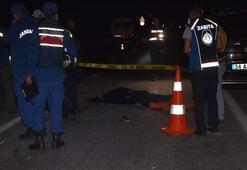 Aydın'da kahreden olay Kaza yapanların yardımına koşanlara otomobil çarptı
