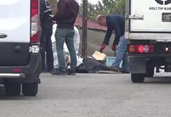 Son dakika: İstanbulda silahlı kavga Ölü ve yaralılar var