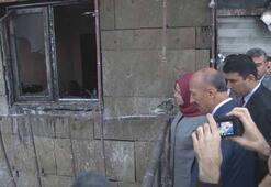 Bakan Selçuk: 86 huzurevi sakini ilgili lokasyonlara nakil edildiler