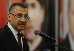 Cumhurbaşkanı Vekili Fuat Oktaydan Euro 2024 açıklaması