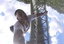 Will Smith 50. yaşını bungee jumping yaparak kutladı