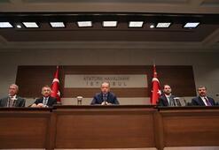 Son dakika: Cumhurbaşkanı Erdoğandan MHPnin af teklifine ilk yorum