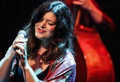 La Casa De Papelin sesi Cecilia Krull ilk kez İstanbulda