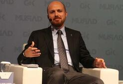 Bilal Erdoğan, milli sporlarda başarının artması için destek istedi